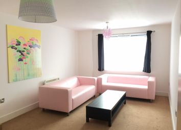 Thumbnail 1 bedroom flat to rent in Bishopsgate Street, Edgbaston, Birmingham