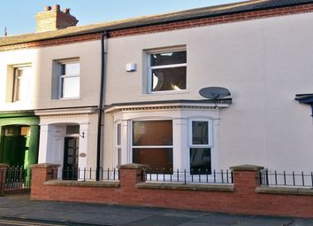 Thumbnail 3 bed terraced house to rent in Lightfoot Grove, Stockton-On-Tees