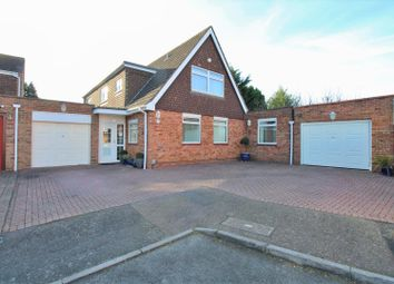 Thumbnail 4 bed detached house for sale in Rosewood, Dartford