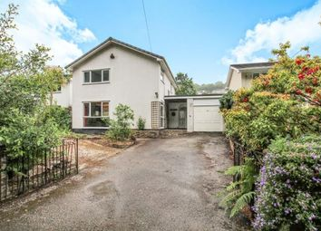 Thumbnail 4 bed detached house for sale in St. Austell, Cornwall, St. Austell
