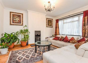 Thumbnail 5 bedroom semi-detached house for sale in Enmore Road, London