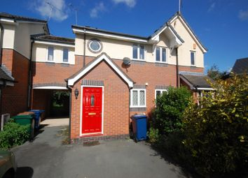 Thumbnail 2 bed semi-detached house to rent in Sedgefield Road, Chester