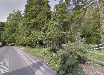 Thumbnail Land for sale in Poynton, Cheshire