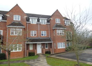 Thumbnail 2 bed flat to rent in Fennel Court, Hawthorne Close, Thatcham