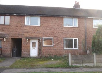 Thumbnail 3 bed terraced house for sale in Walton Avenue, Penwortham, Preston, Lancashire