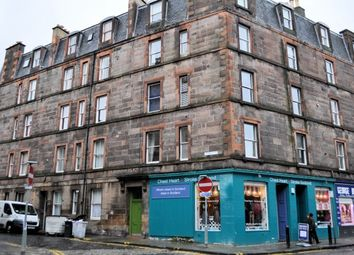 Thumbnail 1 bed flat to rent in Cheyne Street, Edinburgh