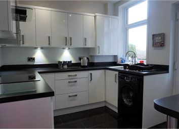 Thumbnail 3 bed terraced house for sale in Ribble Street, Bacup