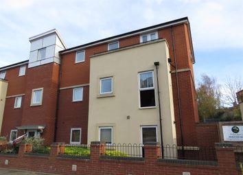 Thumbnail 2 bedroom flat for sale in Barrett Street, Edgbaston, Birmingham