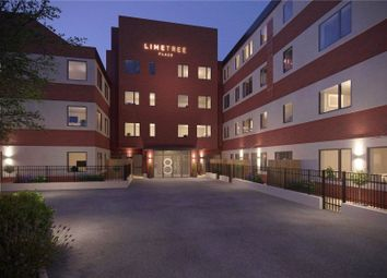 Thumbnail 1 bed flat for sale in Lime Tree Place, Collingwood Road, Witham, Essex