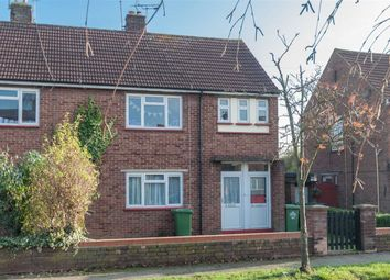 Thumbnail 1 bed flat for sale in Ditchfield Road, Hoddesdon, Hertfordshire