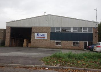 Thumbnail Light industrial for sale in Units 7, 8 And 8A, Binns Close, Canley, Coventry, West Midlands