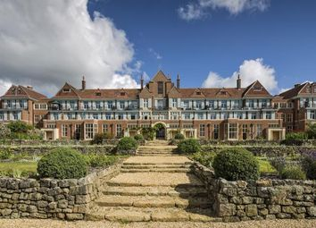 Thumbnail 1 bed flat for sale in Midhurst, West Sussex