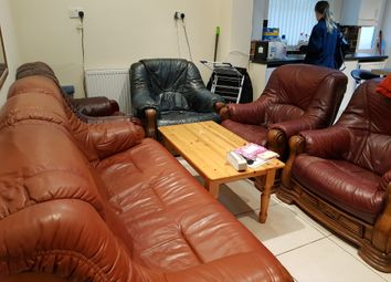 Thumbnail 7 bed shared accommodation to rent in Teignmouth Road, Selly Oak