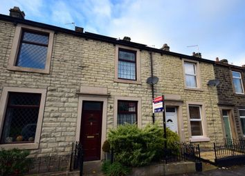 Thumbnail 2 bed terraced house for sale in Hayhurst Street, Clitheroe