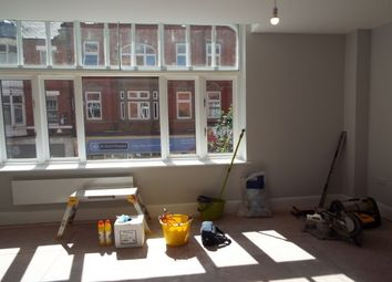 Thumbnail 1 bed flat to rent in Stamford New Road, Altrincham