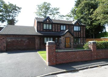 4 bed detached house for sale in College Court, West Derby, Liverpool L12