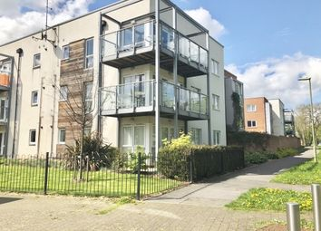 Thumbnail 2 bed flat to rent in Wylie Gardens, Basingstoke