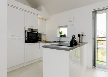 Thumbnail 2 bedroom terraced house for sale in Ariel Close, Newport