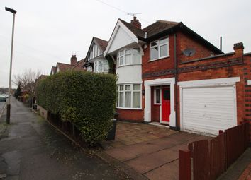 Thumbnail 3 bed semi-detached house to rent in Ainsdale Road, Leicester