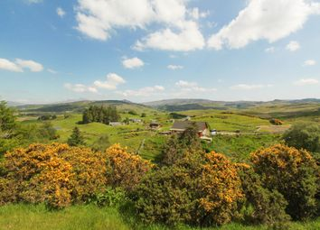 Thumbnail 3 bed bungalow for sale in Glencruitten, Oban