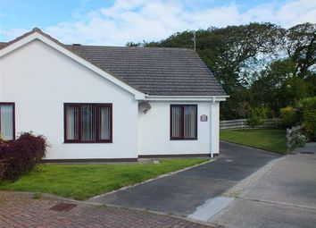 Thumbnail 2 bed bungalow to rent in Cannan Court, Kirk Michael, Isle Of Man
