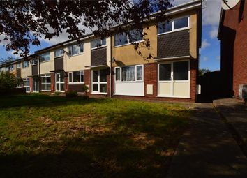 Thumbnail 3 bed end terrace house for sale in Northfield, Yate, Bristol