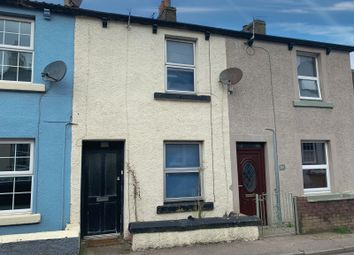 Thumbnail 2 bed terraced house for sale in Main Street, St. Bees, Cumbria