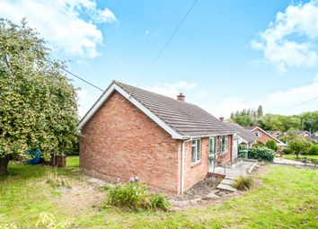 Thumbnail 2 bed detached bungalow for sale in Keydale Road, Wheatley, Oxford