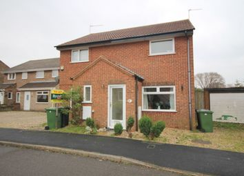 Thumbnail 2 bed semi-detached house for sale in Sweetacres, Hemsby, Great Yarmouth