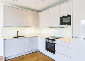 1 bed flat for sale in Reverence House, Colindale Gardens NW9