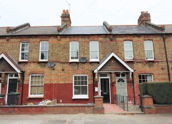 Thumbnail 3 bedroom terraced house for sale in Morley Avenue, Noel Park