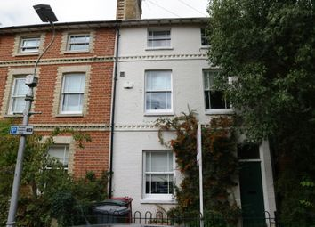 Thumbnail 4 bed terraced house to rent in New Road, Reading