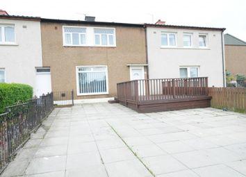 Thumbnail 3 bed terraced house for sale in Ashdene Street, Glasgow