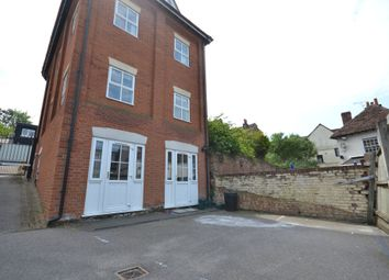 Thumbnail 4 bed maisonette to rent in Nunns Road, Colchester