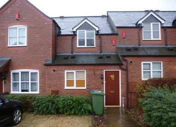 Thumbnail 2 bed terraced house to rent in Lodge Cottages, Stourport-On-Severn
