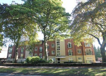 Thumbnail 2 bedroom flat for sale in Terrys Mews, Bishopthorpe Road, York
