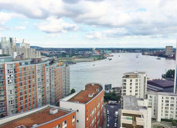 Thumbnail 1 bed flat for sale in Province Square, London