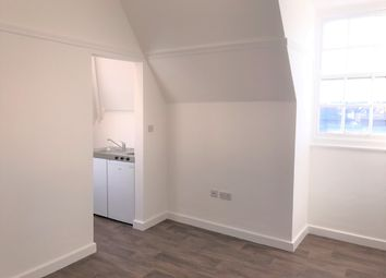 Thumbnail Studio to rent in Philip Lane, London