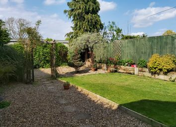 Thumbnail 3 bed detached house for sale in Swallowdale Road, Melton Mowbray