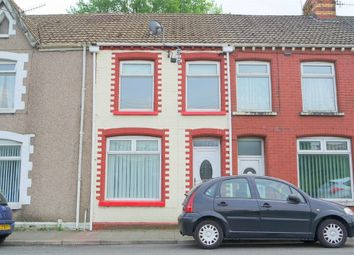 Thumbnail 3 bed terraced house for sale in Commercial Street, Maesteg, Mid Glamorgan