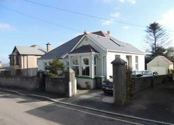 Thumbnail 4 bed detached house for sale in Graham Avenue, St Austell, St. Austell