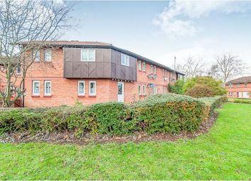 Thumbnail 1 bed maisonette for sale in Gatenby, Werrington, Peterborough, Cambridgeshire