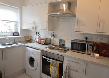 Thumbnail 1 bed flat to rent in Berwick Place East Kilbride, East Kilbride