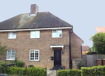 Thumbnail 3 bed semi-detached house for sale in Woodhouse Lane, Broomfield, Chelmsford