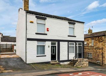 Thumbnail 4 bed detached house for sale in Norristhorpe Lane, Liversedge