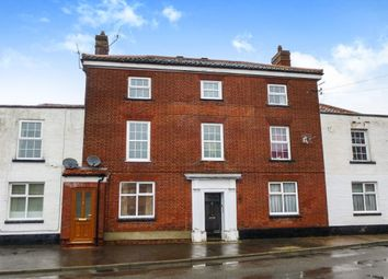 Thumbnail 2 bedroom flat for sale in Bell Inn Flats, Bawdeswell, Dereham