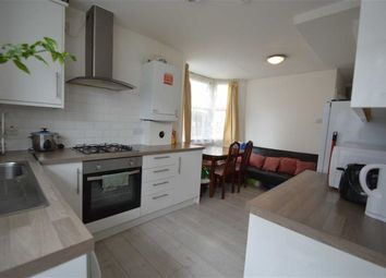 Thumbnail 2 bedroom flat for sale in New City Road, London
