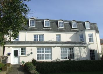 Thumbnail 2 bed flat to rent in West Hill, Braunton