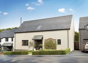 Thumbnail 3 bed detached bungalow for sale in Malborough Park, Malborough, Kingsbridge