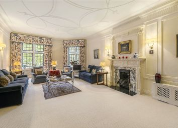 Thumbnail 4 bed flat for sale in Wyndham House, Sloane Square, London